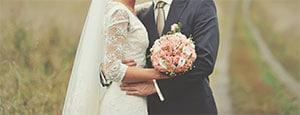 Votre mariage, avec ou sans contrat ?